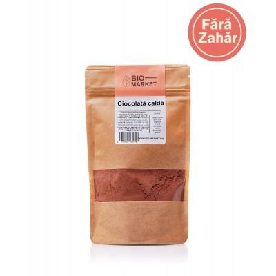 Ciocolata calda fara zahar 150g