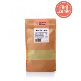 Matcha latte fara zahar 150g