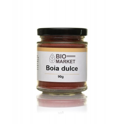 Boia dulce extra 90g