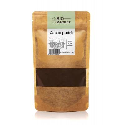 Cacao cruda pudra 800g