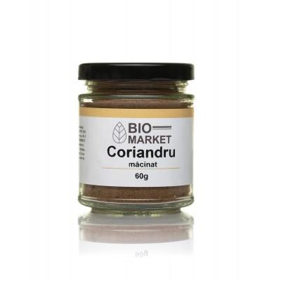 Coriandru macinat 60g