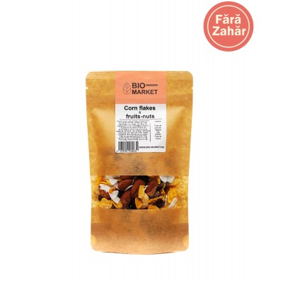 Corn flakes & fruits-nuts 175g
