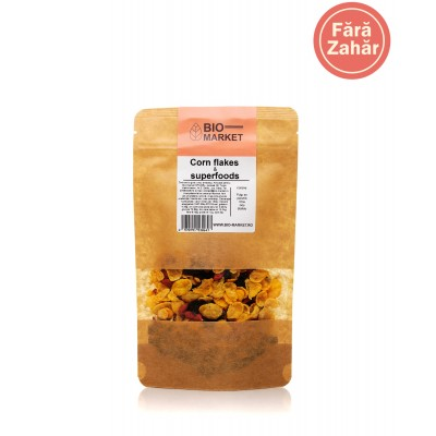 Corn flakes & superfoods 175g