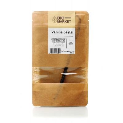 Vanilie de Bourbon pastaie 1buc