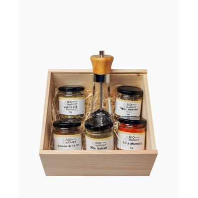 Cadou Spices Pack