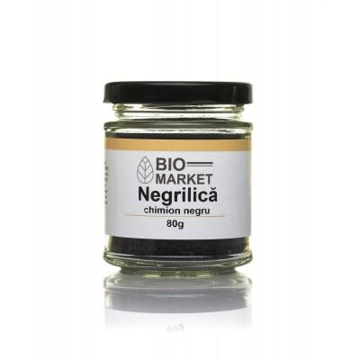 Negrilica (chimen negru) 80g