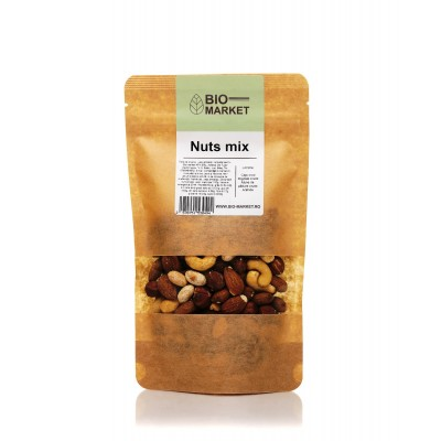 Nuts mix 500g