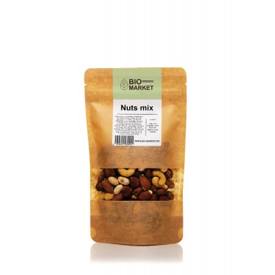 Nuts mix 250g