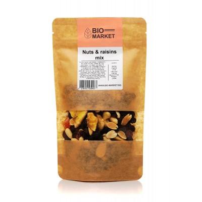 Nuts & raisins 1kg