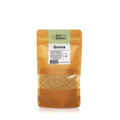 Quinoa alba boabe 250g
