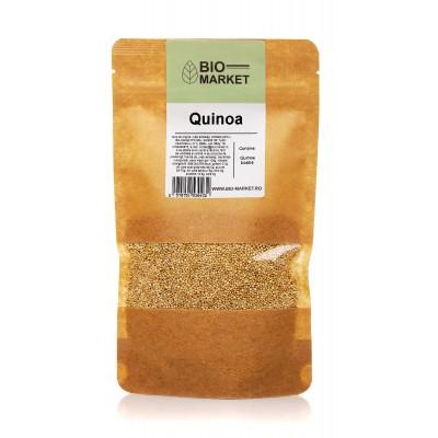 Quinoa alba boabe 1kg