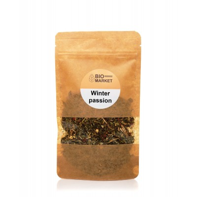 Ceai Winter Passion 80g