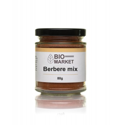 Berbere mix 80g