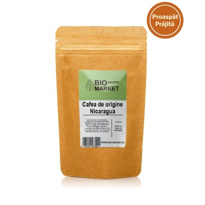 Cafea de origine Nicaragua 250g