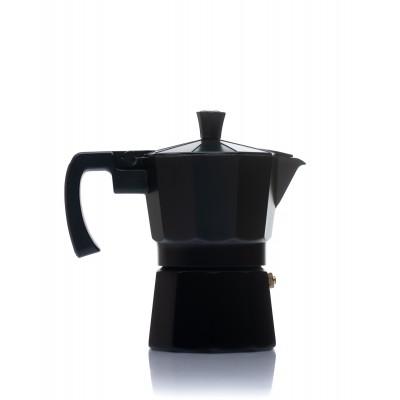 Cafetiera filtru pentru 3 cafele - Moka Pot