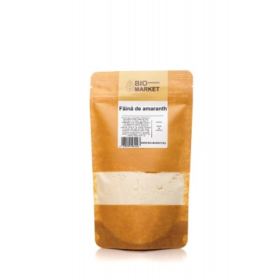Faina de amaranth 250g