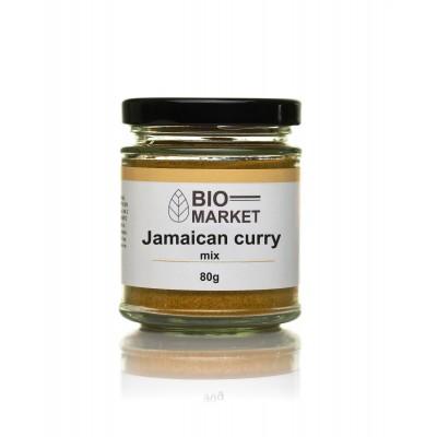 Jamaican curry mix 80g