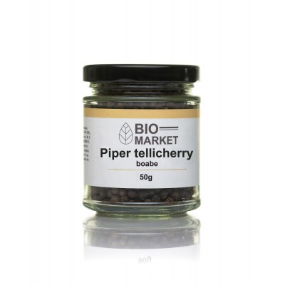 Piper tellicherry 50g