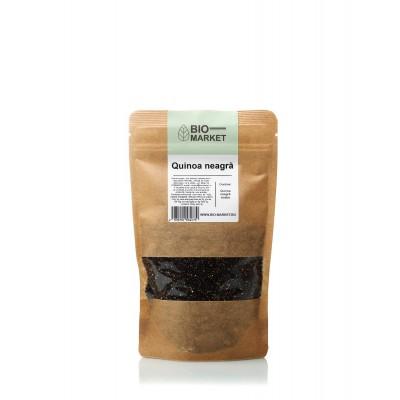 Quinoa neagra boabe 250g