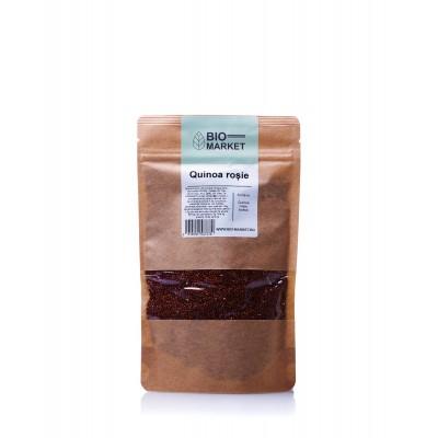 Quinoa rosie boabe 250g
