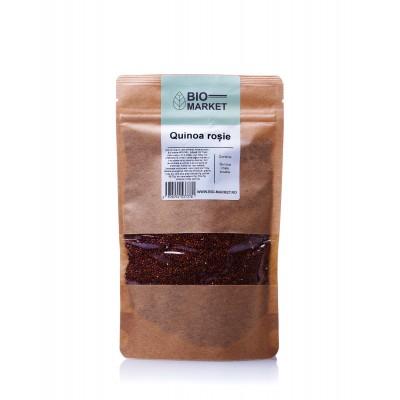 Quinoa rosie boabe 500g