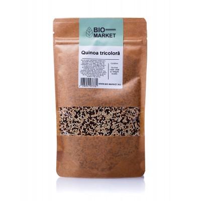 Quinoa tricolora boabe 1kg