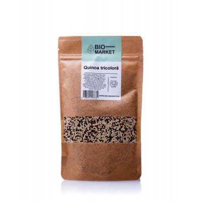 Quinoa tricolora boabe 500g