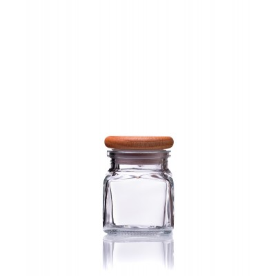 Recipient condimente 120ml