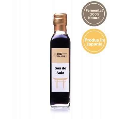 Sos de soia premium 250ml