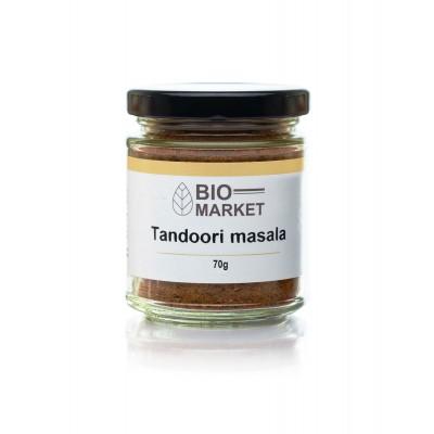 Tandoori masala mix 70g