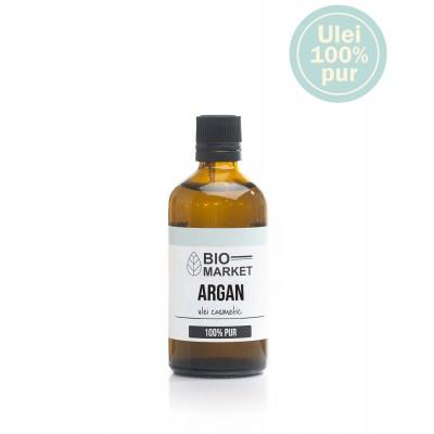 Ulei de argan cosmetic 50ml