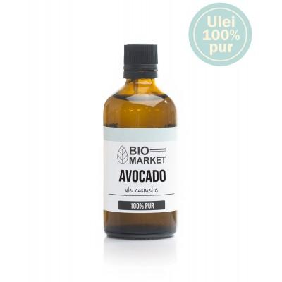 Ulei de avocado cosmetic 100ml